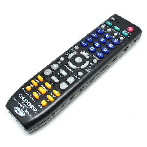 Chunghop Remot Kontrol Universal 3 In 1 Rm 88e Black chunghop remot kontrol universal 3 in 1 rm 88e black jakartanotebook