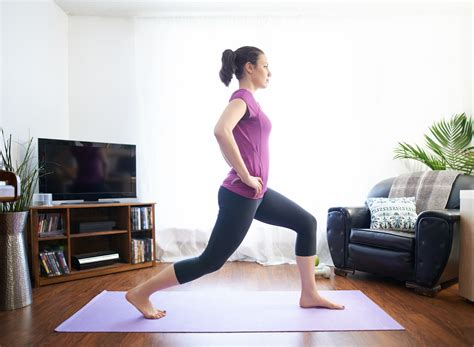 is it better to join a vs working out at home