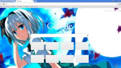 theme google chrome nisekoi nisekoi onodera sisters chrome theme themebeta