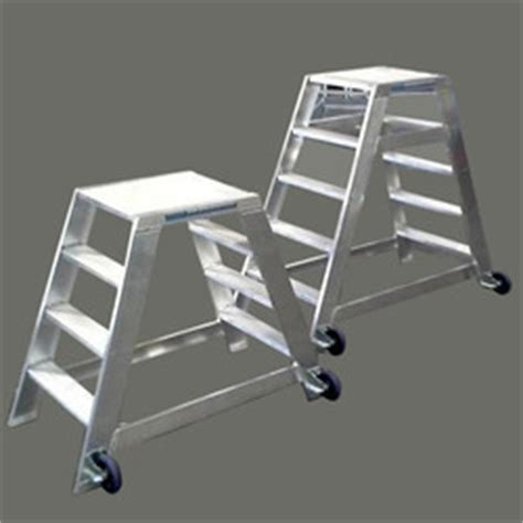 aircraft maintenance step ladders aircraft ladder airplane ladder price