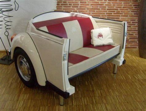 vw bug couch vw sofa recycle pinterest vw bugs sofas and couch