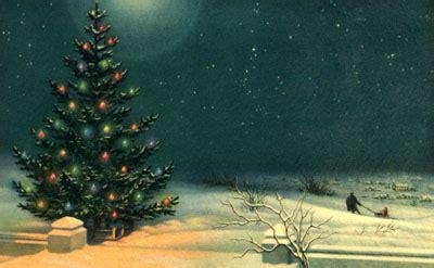 o christmas tree howstuffworks