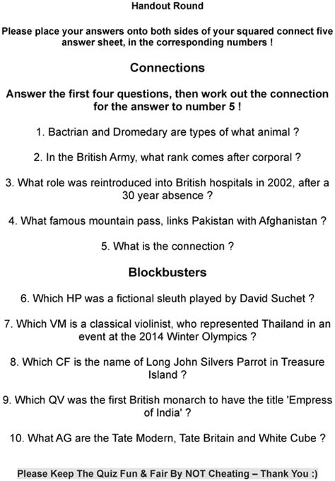 quiz questions general knowledge 2015 general knowledge quiz 2015 week 4 download entertainment