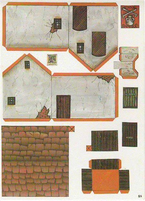 printable paper buildings build2 jpg photo this photo was uploaded by mauther find