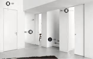 eclisse porte a scomparsa 17 migliori idee su porte a scomparsa su porte