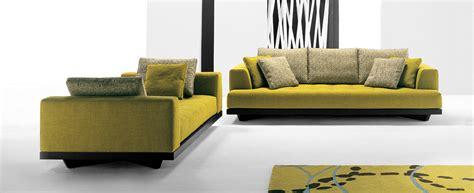 Sofa L Brio dellarobbia modern contemporary furnitures home furnishings area rugs and goods