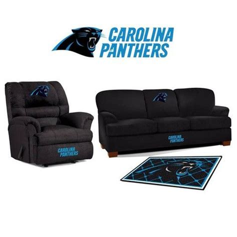 carolina panthers couch 90 best images about carolina panthers on pinterest