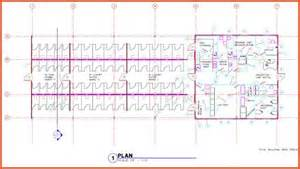 Kennel Floor Plans Commercial Dog Kennel Plans Images Frompo