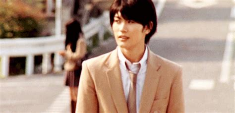film jepang romantis haruma miura kimi ni todoke live action gif tumblr