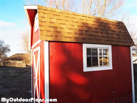 diy  barn shed myoutdoorplans  woodworking