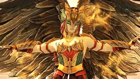 injustice gods among us hawkgirl regime injustice gods among us regime hawkgirl super attack