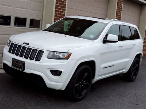 2015 jeep cherokee tires 2015 jeep grand cherokee altitude stock 653286 for sale