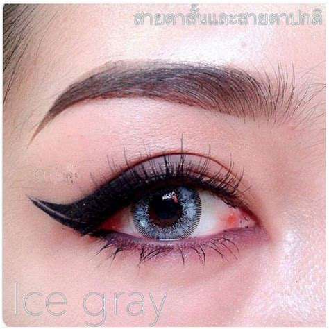 Softlens Grey Dreamcon jual softlens dreamcon grey by dreamcolor