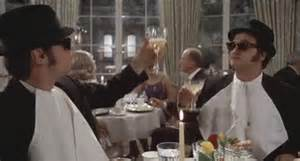 The Dinner Party Seinfeld - cheers celebrate gif cheers celebrate discover amp share gifs