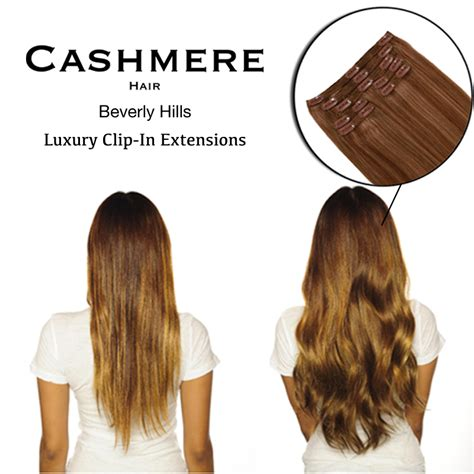 brown clip in hair extensions cashmere hair cashmere hair reviews from real customers cashmere hair