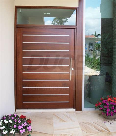 timber exterior doors photos of timber pivot doors duce timber windows doors