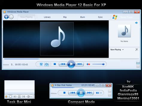 download free music player windows media player 12 for windows 7 multimedia center