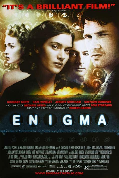 film u boot enigma enigma 2001 moviemeter nl