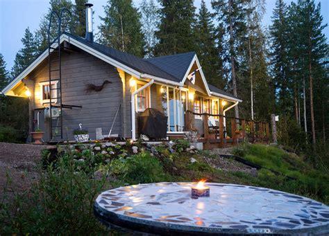 luxury cottage 06 luxury cottage pello lapland travel pello lapland