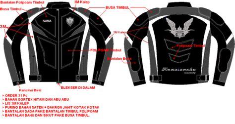 desain jaket turing wa 087808097473 konveksi jaket motor touring murah