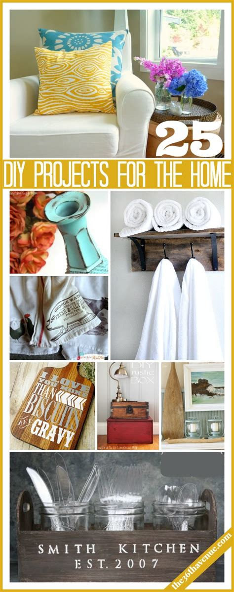 home decor diy projects the 36th avenue bloglovin the 36th avenue 25 diy home projects the 36th avenue