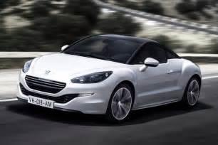 Peugeot Rxz Peugeot Rcz Related Images Start 0 Weili Automotive Network