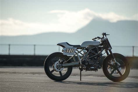 Motorrad Bmw G310r by Bmw G310r Tracker By Wedge Motorcycles