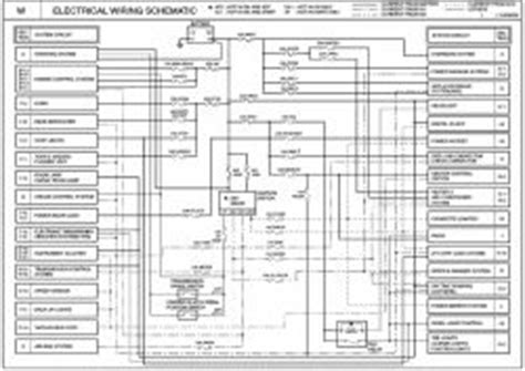 repair guides electrical system 2001 electrical