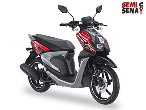 harga yamaha  ride  review spesifikasi gambar