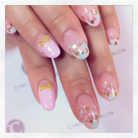 Japanese Nail by Kawaii Cync Nail Salon Japanese Nails Gel Nails And
