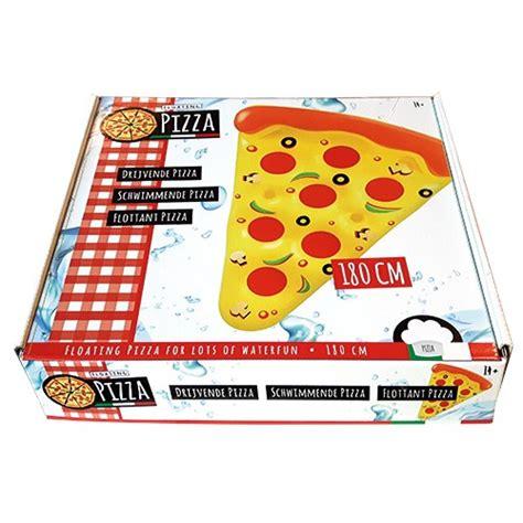 luchtbed pizzapunt luchtbed pizza voordelig online kopen