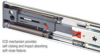 18 inch heavy duty drawer slides 18 quot heavy duty drawer slide soft close zinc fr5210 ecd