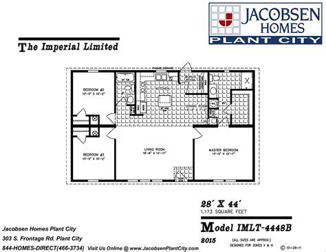 virtual mobile home design jacobsen manufactured homes floor plans 100 jacobsen