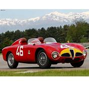 Alfa Romeo 6C 3000 CM 1361 1953 Photos 2048x1536