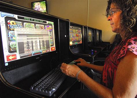 California Sweepstakes Law - sweepstakes parlor remains open in long view news hickoryrecord com
