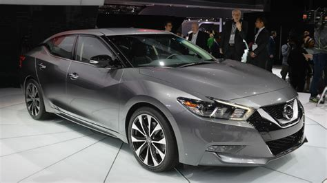 Cheap 300 Hp Cars by 2016 Nissan Maxima Offers 300 Hp And 30 Mpg For 32 410