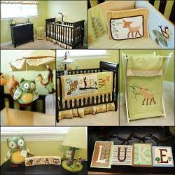 Enchanted Forest Nursery Decor Enchanted Forest Nursery Baby Ideas