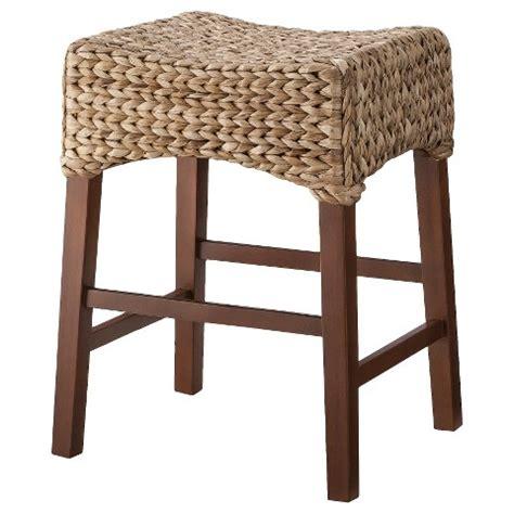 saddle bar stools target andres saddle seat 23 quot counter stool hardwood target