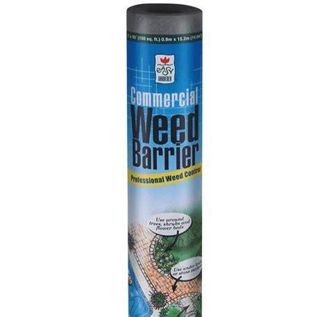 Landscape Fabric Commercial Grade Buy Easy Gardener 2510 Commercial Grade Landscape Fabric