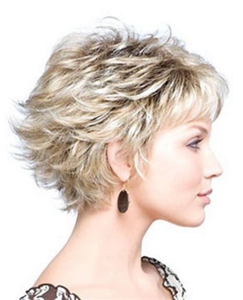 short flicky layered cuts short hairstyles summer 2016