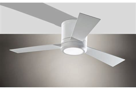 36 hugger ceiling fan lighting fixtures sescolite lighting