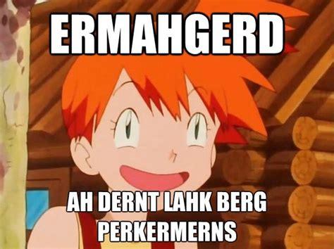 Misty Meme - pokemon misty memes image memes at relatably com