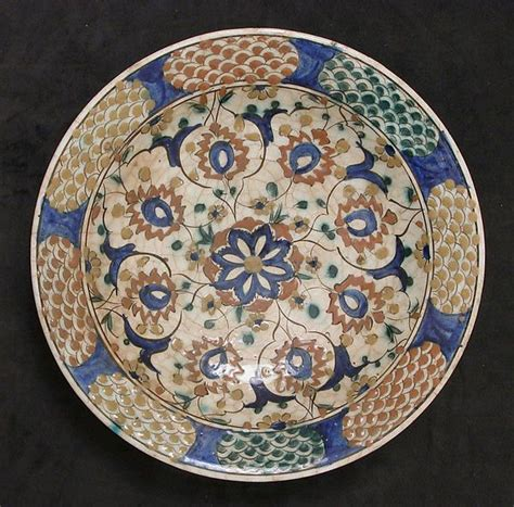 Islamic Artworks 61 pin by saeide on pottery dishes glass
