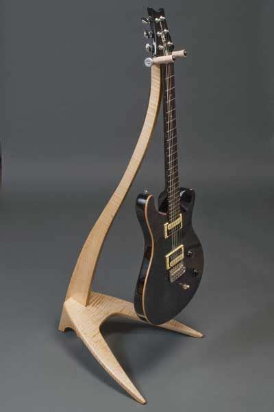 Guitar Rack Wood by 1000 Ideas About Guitar Storage On Guitar