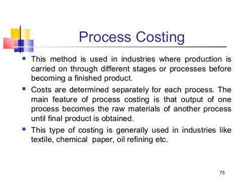 Untroduction To Cost Accounting introduction to cost accounting