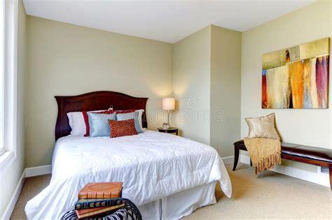 pareti verdi da letto idee per le pareti della da letto foto 35 38