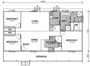 Home Design Dimensions House Floor Plans For Kit Homes
