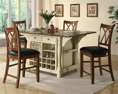 Modern Kitchen Tables Sets Modern Kitchen Table Sets Medicaldigest Co