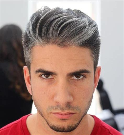 salt n pepper hair styles 50 must have medium hairstyles for men