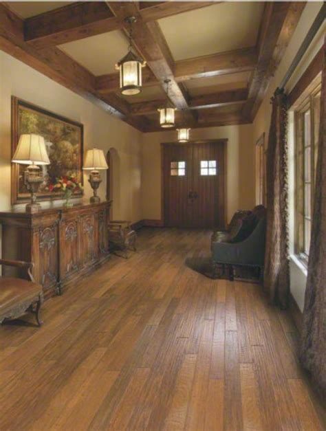 "Casitablanca 5"" for Anderson Hardwood Flooring"